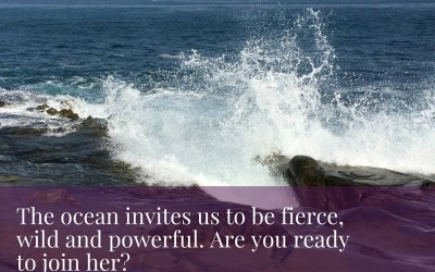 Are You Ready to Embrace Your Power?