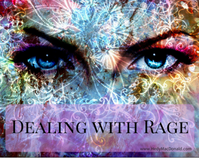 Dealing with Rage