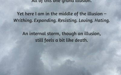 Storms of the Mind